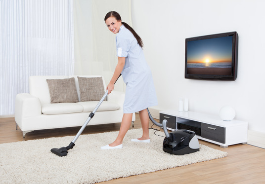 Residential Furniture and upholstery cleaning